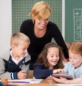 Le numérique en classe : le cas d'école de la ville de Chelles