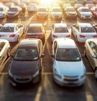 Les coûts d'usage des véhicules d'entreprises en baisse en 2015