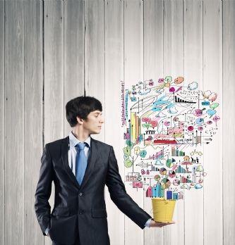 """""""Innover est une condition de survie pour l'entreprise"""" - M. de Neuville, DA groupe Pierre & Vacances Center Parcs"""