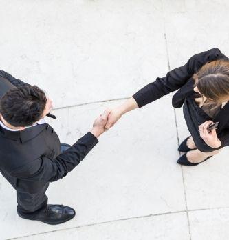DSI-DA : un couple, une équipe