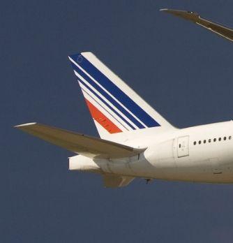 Grève des pilotes d'Air France du 24 au 27 juin