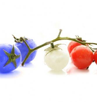Le goût du local : une des clés d'approvisionnement de Sodexo France