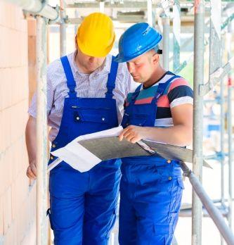 Achats d'intérim: chantier RH au sein de Bouygues Construction