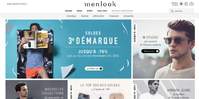 Comment Menlook a dopé son taux de conversion grâce au marketing prédictif