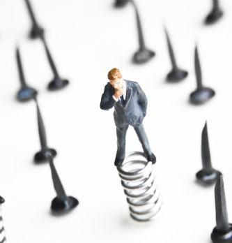 Six risques majeurs pour 2017 qui pourraient impacter les prix du voyage d'affaires