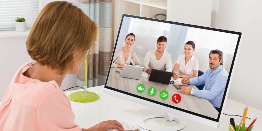 La visioconférence, source de productivité et de cohésion au sein de l'entreprise