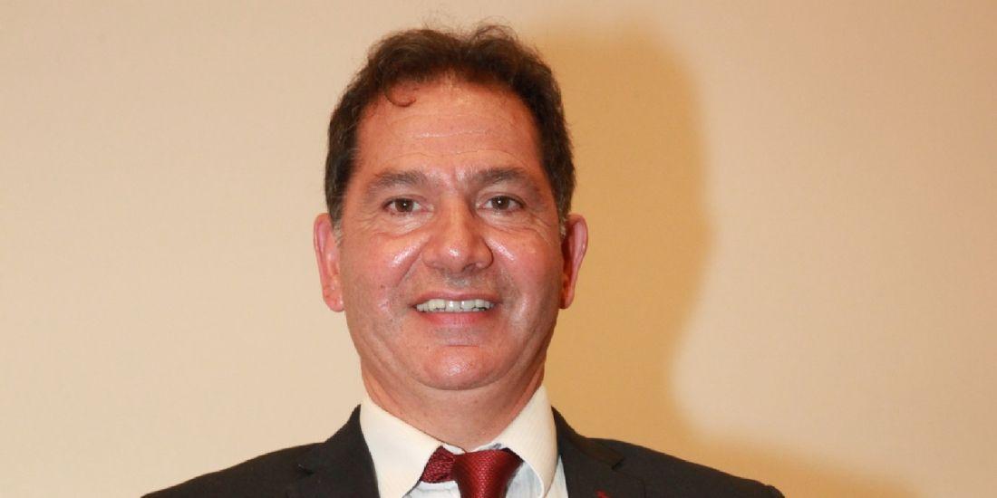 Michel Sasportas, président de Danem et du Club Entreprises Cecap.