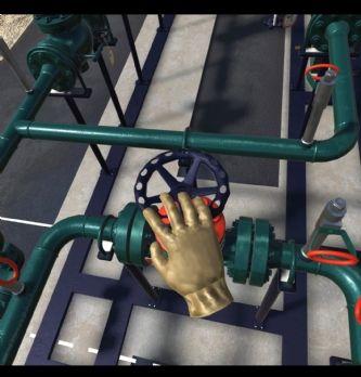 GRTgaz mise sur la réalité virtuelle pour former ses agents