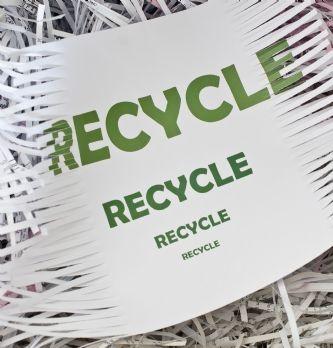 Les entreprises et les administrations françaises, obligées de trier leurs déchets