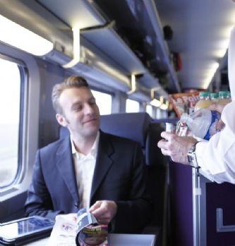 TGV Lyria lance une offre 'semi-flex' en 2ème classe