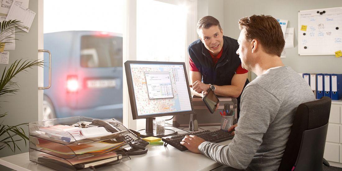 TomTom Telematics en plein essor sur le marché des solutions de gestion de flotte
