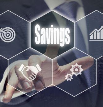 Les TMC, un levier pour faire des économies
