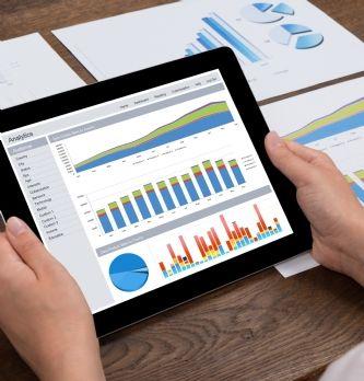 Veille fournisseurs : Bankin' affiche leurs données financières