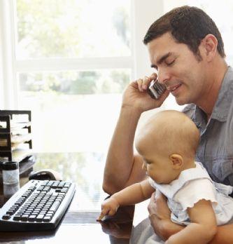 36% des salariés de la génération Y attend davantage de 'services pour mieux concilier famille et travail'