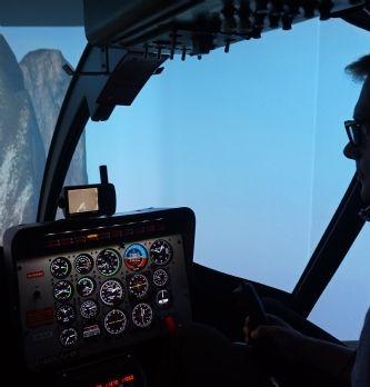 Team Building: et si vous pilotiez un hélicoptère?
