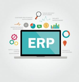 ERP : Cloud or not Cloud ?