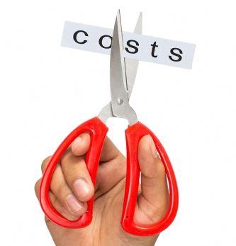En 2017, la réduction des coûts reste l'objectif 1 pour 82% des entreprises