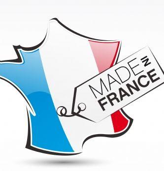 """En 2017, le """"Made in France"""" fait-il encore recette?"""