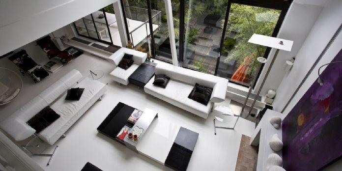 Habeo propose des appartements meublés pour les voyageurs d'affaires