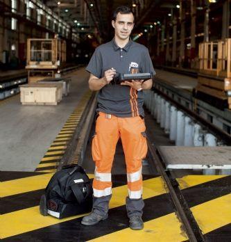 Groupe SNCF: la direction des achats au coeur du plan 'Digital pour tous'