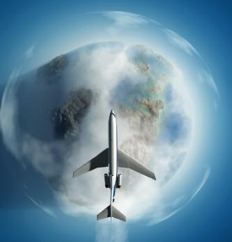 Le transport aérien français 'poursuit ses efforts' en matière de RSE
