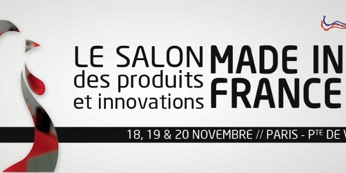 MIF Expo 2016 : le Made in France s'expose