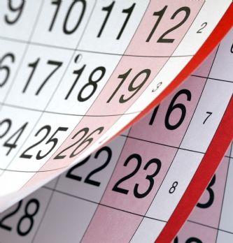 L'agenda de l'acheteur en octobre 2017