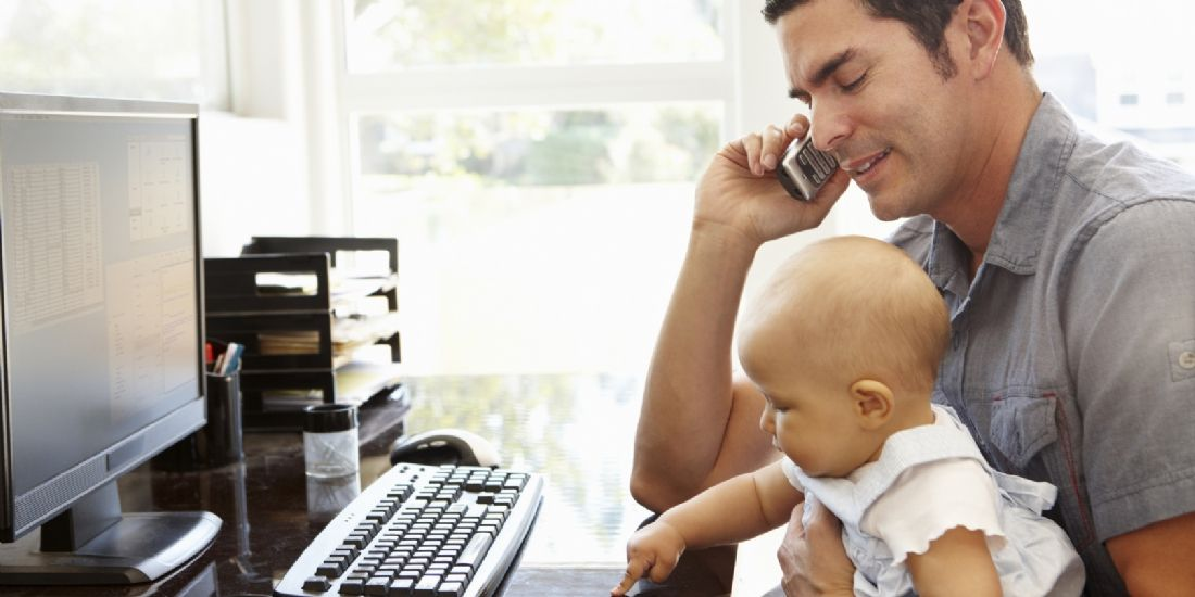 QVT : DoudouCare accompagne les parents-salariés quand leurs enfants sont malades