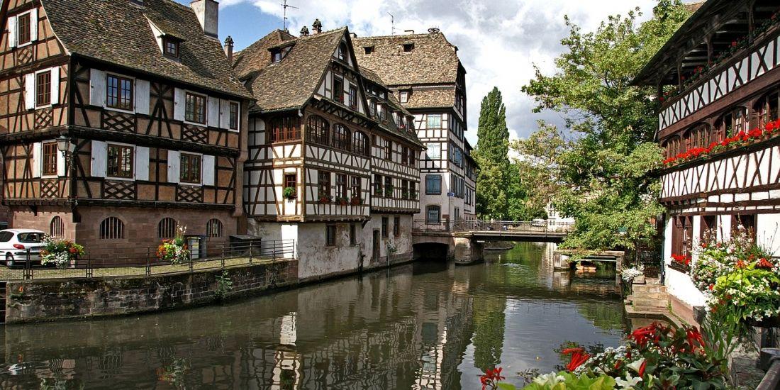 Préventica Strasbourg, quand l'international veut inspirer les politiques locales
