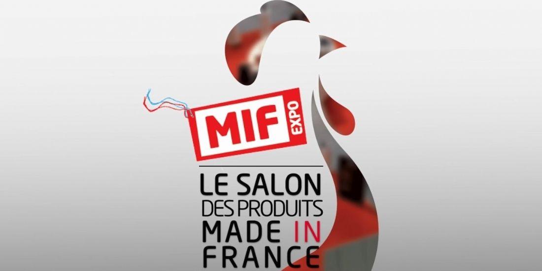 MIF Expo, une occasion de sourcer des entreprises françaises innovantes