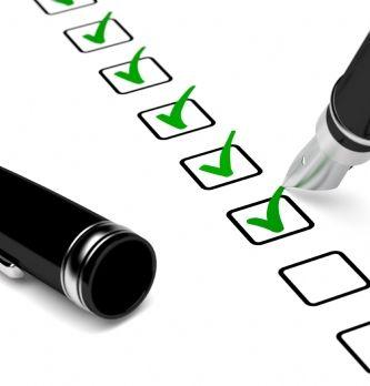Risque de corruption : réalisez votre autoévaluation grâce au questionnaire de l'AFA