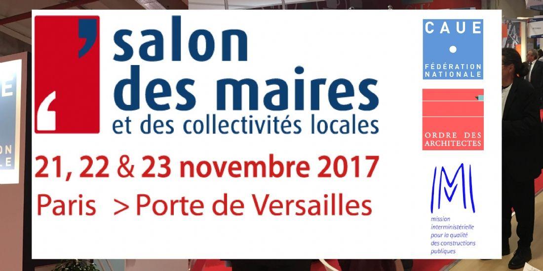 Le Salon des Maires, un rendez-vous à ne pas manquer pour les acteurs du secteur public