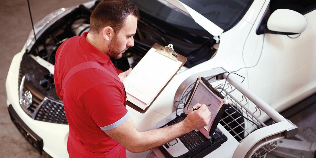 Entretien des véhicules, un poste de coût à surveiller