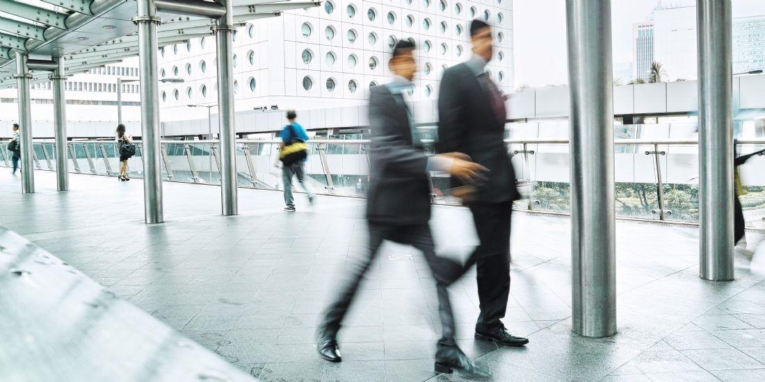 Mobilité en entreprises : la grande rupture