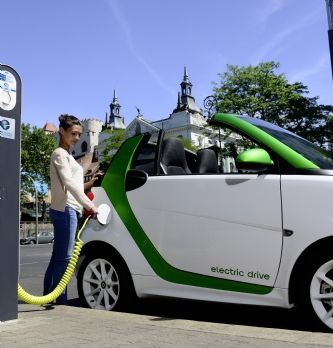 La France, premier marché du véhicule électrique en Europe
