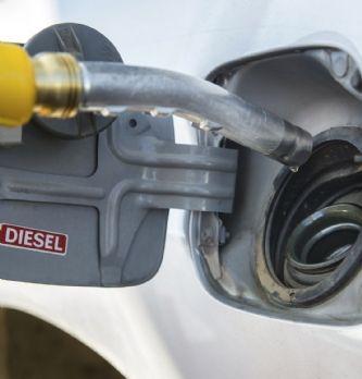 Ventes de véhicules neufs : le diesel passe sous la barre des 50% pour la première fois depuis 2000