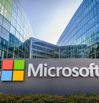 Un nouveau campus pour Microsoft