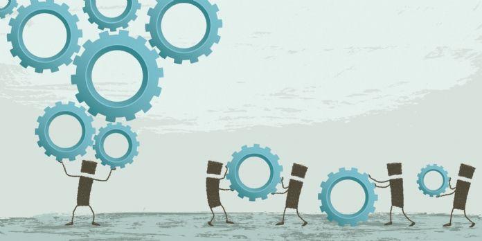 Contract management : un travail d'équipe