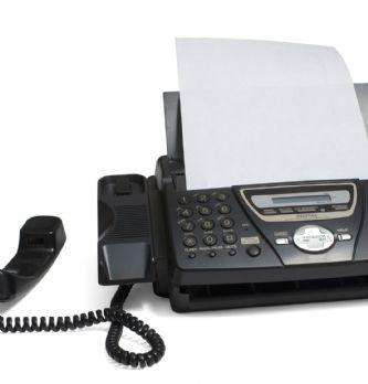 [Tribune] Quand le 'fax to mail' s'impose dans les entreprises