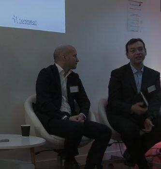 [Vidéo] 'Les tendances de l'évolution de la fonction achats, quelles perspectives? Quels ponts possibles entre les achats et d'autres fonctions'