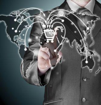 Les acheteurs en ligne encore influencés par le code postal des entreprises