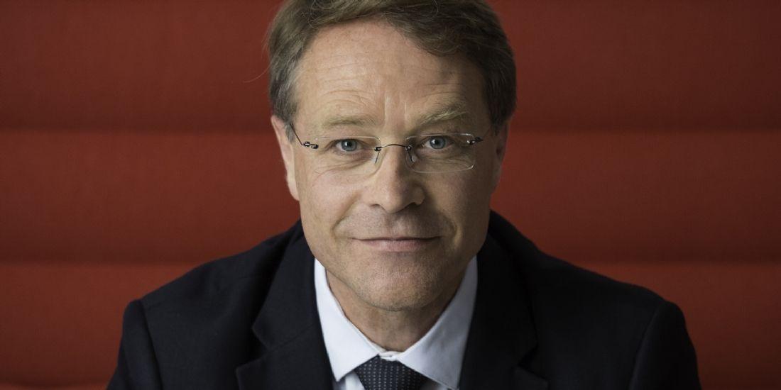 François Asselin: 'Il est primordial que le secteur adapté et les entreprises puissent travailler ensemble'