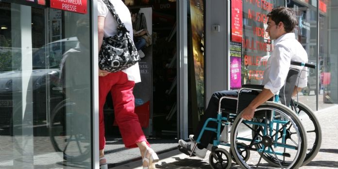 Naissance du Label Accessibilité