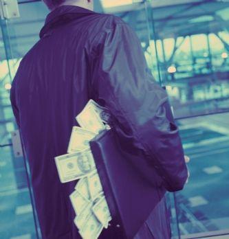 Mise en place de l'Agence française anticorruption