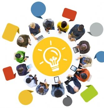 Quand l'open innovation se met au service de la RSE