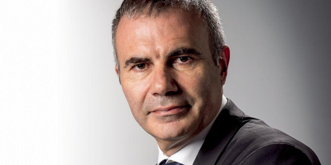 Pierre Pelouzet promu au grade de Chevalier de l'Ordre national de la Légion d'Honneur
