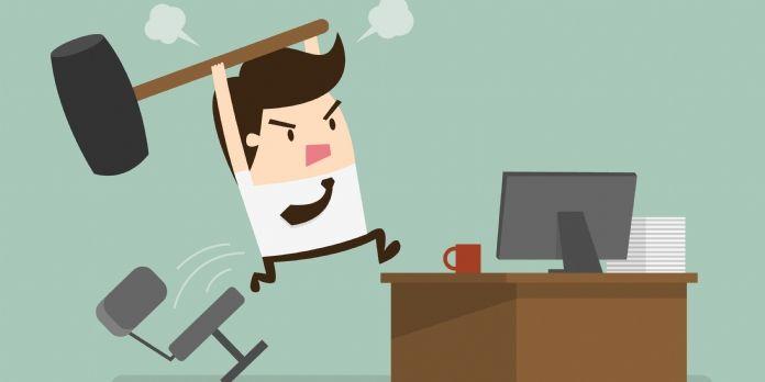 Près de 25% des salariés français frustrés par des méthodes et outils de travail dépassés