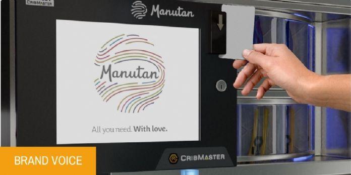 Optimisez vos processus d'approvisionnement avec des distributeurs automatiques