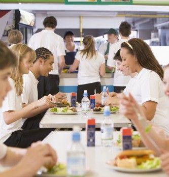 Le département des Yvelines intègre du bio dans sa restauration scolaire