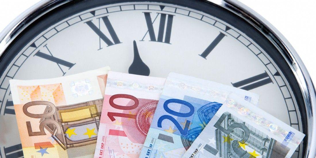 Les délais de paiement n'ont jamais été aussi faibles en France